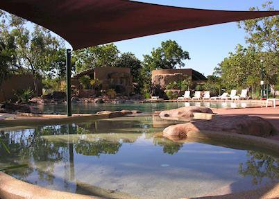 Kakadu Lodge Cooinda, Kakadu National Park