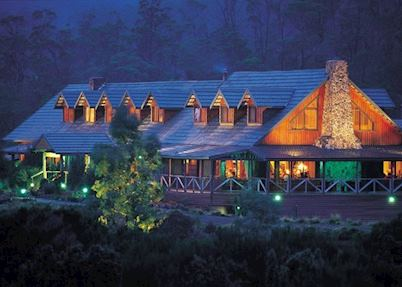 Cradle Mountain Lodge, Cradle Mountain