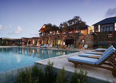 Pullman Resort Bunker Bay, The Margaret River region