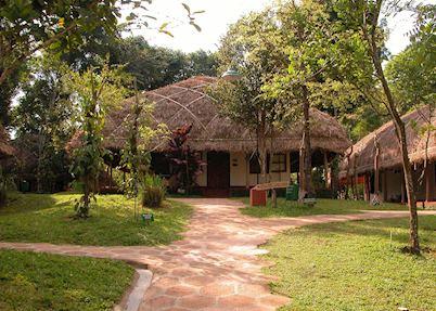 Spice Village, Periyar Wildlife Sanctuary