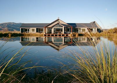 Matuka Lodge, Twizel