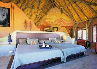 The Suite, Okonjima Bush Suite, Central Highlands