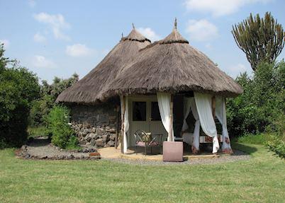 Mbweha Camp, Lake Nakuru