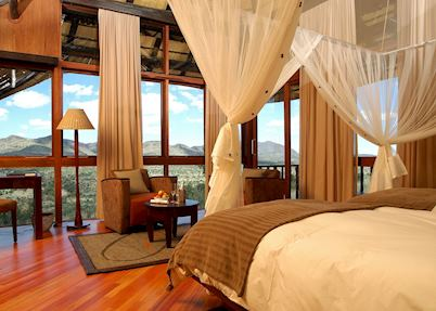 Crwon Suite, GocheGanas Nature Reserve & Wellness Village, Windhoek