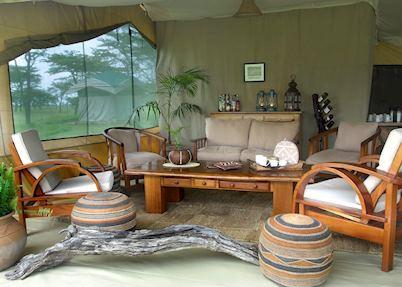 Kicheche Bush Camp, Masai Mara