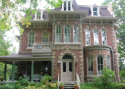 Highland Manor, Owen Sound