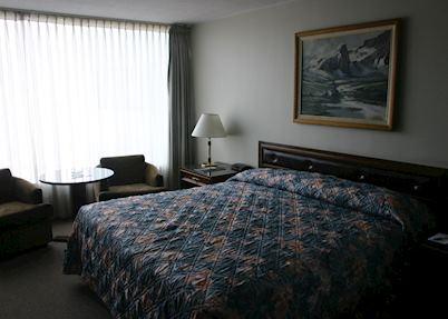 Standard room, Hotel Presidente, La Paz