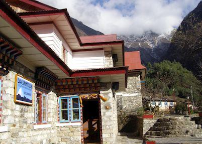 Everest Summit Lodge, Monjo