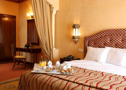 Suite, Hôtel la Tour Hassan Palace,  Rabat