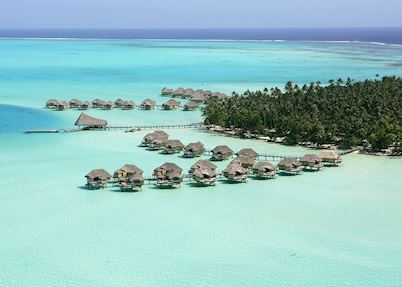 Le Taha'a Island Resort and Spa, Taha'a