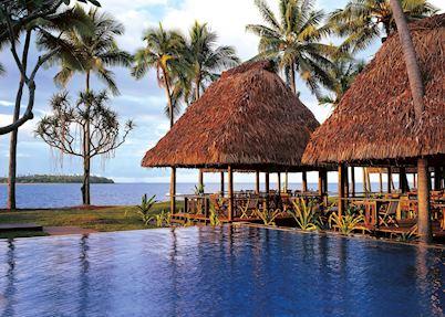 Westin Denarau Island Resort and Spa, Denarau Island