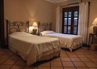 Standard Room, Hotel Los Robles, Managua