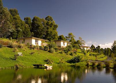 Avalon Resort, Kerikeri