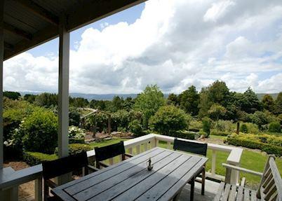 Waipoua Lodge, Kauri Coast