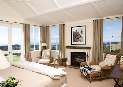 Owners cottage, The Farm at Cape Kidnappers, Napier & Hawkes Bay