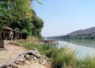 Kunene River Lodge, Kunene Region