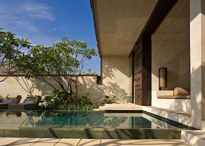 One Bedroom Villa, Alila Villas Uluwatu, Bukit Peninsula