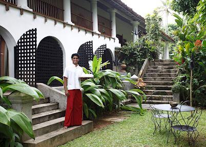 Kandy House, Kandy