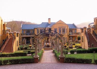 Franschhoek Country House and Villas, Franschhoek