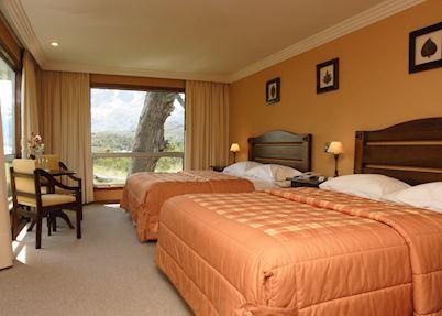 Hosteria Lago Grey, Torres del Paine National Park