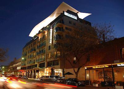 Majestic Roof Garden Hotel, Adelaide