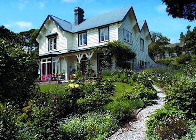 Beaufort House, Akaroa & Banks Peninsula