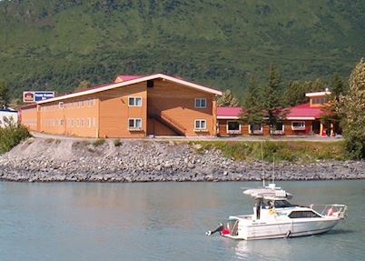 Best Western Valdez Harbour Inn, Valdez