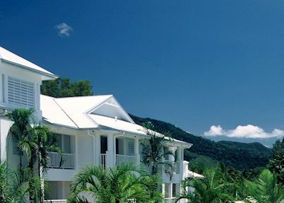 The Reef House Boutique Resort & Spa, Palm Cove