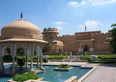 Rajvilas, Jaipur