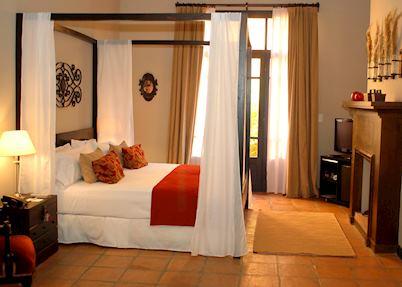 Mitica de Lujo (Deluxe) Room, Legado Mitico, Salta