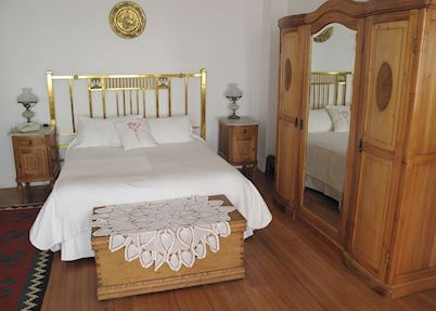 Superior Room, Hotel Casa Thomas Somerscales