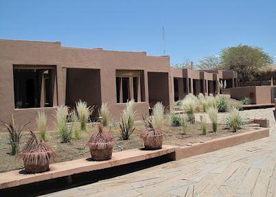 Casa Atacama