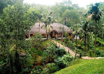 Shalimar Spice, Periyar Wildlife Sanctuary