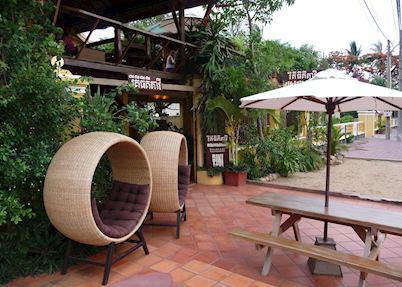 Rikitikitavi, Kampot
