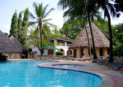 Pinewood Beach Resort & Spa, Diani Beach