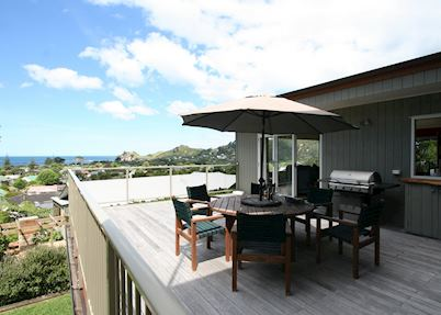 Hahei Horizon Bed and Breakfast, Coromandel Peninsula