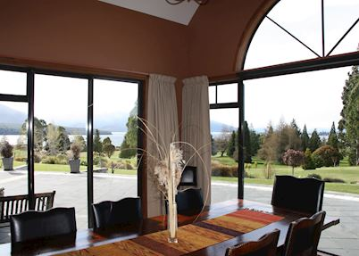 Dock Bay Lodge, Te Anau