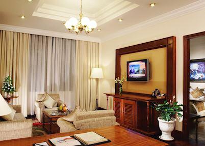 Colonial Suite, Majestic Hotel, Saigon