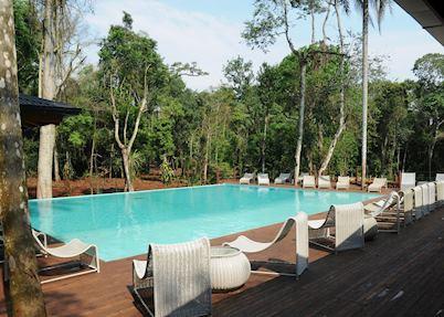 Hotel La Cantera, Iguazu
