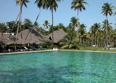 Marari Beach Resort, Marari Beach
