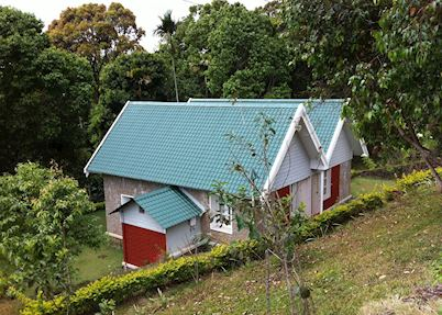 Cottage, Ambady Estate, Munnar