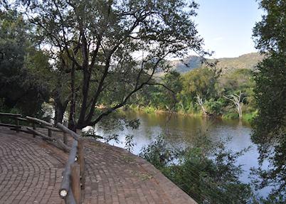 Berg-en-Dal Restcamp, Southern Sector, Kruger National Park