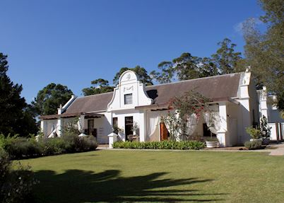 Lairds Lodge, Plettenberg Bay