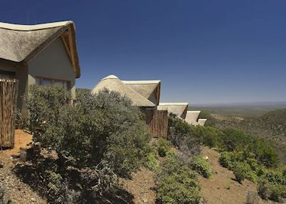 Kuzuko Lodge, The Addo Elephant Park
