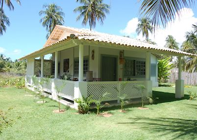 Superior (Bungalow), Casa Acayu