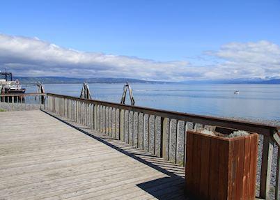 Lands End Resort, Homer
