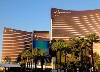 Encore at Wynn Hotel Las Vegas