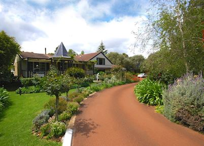 Rosewood Guesthouse, The Margaret River region