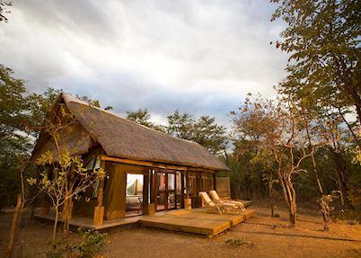 Zungulila Bushcamp, South Luangwa National Park