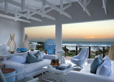 White Pearl Resort, Ponta Mamoli